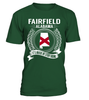 Fairfield, Alabama Its Where My Story Begins T-Shirt