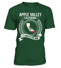 Apple Valley, California Its Where My Story Begins T-Shirt
