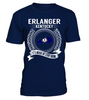 Erlanger, Kentucky Its Where My Story Begins T-Shirt