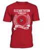 Elizabethton, Tennessee Its Where My Story Begins T-Shirt
