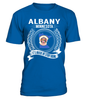 Albany, Minnesota Its Where My Story Begins T-Shirt