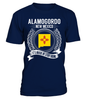 Alamogordo, New Mexico Its Where My Story Begins T-Shirt