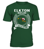 Elkton, Maryland Its Where My Story Begins T-Shirt