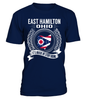 East Hamilton, Ohio Its Where My Story Begins T-Shirt