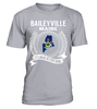Baileyville, Maine Its Where My Story Begins T-Shirt