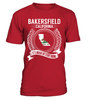 Bakersfield, California Its Where My Story Begins T-Shirt