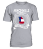 Arnco Mills, Georgia Its Where My Story Begins T-Shirt