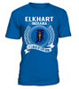 Elkhart, Indiana Its Where My Story Begins T-Shirt