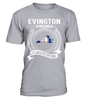 Evington, Virginia Its Where My Story Begins T-Shirt