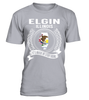 Elgin, Illinois Its Where My Story Begins T-Shirt