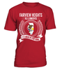 Fairview Heights, Illinois Its Where My Story Begins T-Shirt