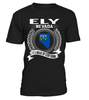 Ely, Nevada Its Where My Story Begins T-Shirt