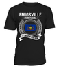 Emigsville, Pennsylvania Its Where My Story Begins T-Shirt