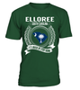 Elloree, South Carolina Its Where My Story Begins T-Shirt