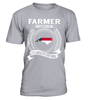 Farmer, North Carolina Its Where My Story Begins T-Shirt