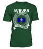 Auburn, Kansas Its Where My Story Begins T-Shirt