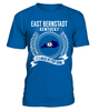 East Bernstadt, Kentucky Its Where My Story Begins T-Shirt