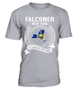 Falconer, New York Its Where My Story Begins T-Shirt