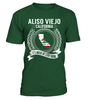 Aliso Viejo, California Its Where My Story Begins T-Shirt