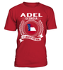 Adel, Georgia Its Where My Story Begins T-Shirt