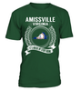 Amissville, Virginia Its Where My Story Begins T-Shirt