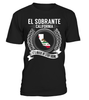 El Sobrante, California Its Where My Story Begins T-Shirt