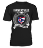 Farmersville, Ohio Its Where My Story Begins T-Shirt
