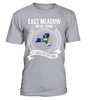 East Meadow, New York Its Where My Story Begins T-Shirt