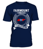 Fairmount, Tennessee Its Where My Story Begins T-Shirt