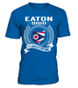 Eaton, Ohio Its Where My Story Begins T-Shirt