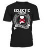 Eclectic, Alabama Its Where My Story Begins T-Shirt