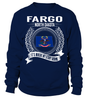Fargo, North Dakota Its Where My Story Begins T-Shirt
