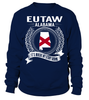 Eutaw, Alabama Its Where My Story Begins T-Shirt
