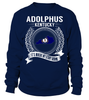 Adolphus, Kentucky Its Where My Story Begins T-Shirt