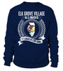 Elk Grove Village, Illinois Its Where My Story Begins T-Shirt