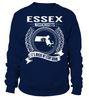 Essex, Massachusetts Its Where My Story Begins T-Shirt