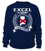 Excel, Alabama Its Where My Story Begins T-Shirt