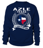 Azle, Texas Its Where My Story Begins T-Shirt