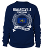 Edwardsville, Pennsylvania Its Where My Story Begins T-Shirt