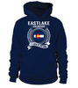 Eastlake, Colorado Its Where My Story Begins T-Shirt