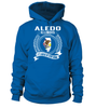 Aledo, Illinois Its Where My Story Begins T-Shirt