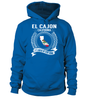 El Cajon, California Its Where My Story Begins T-Shirt