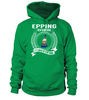 Epping, New Hampshire Its Where My Story Begins T-Shirt