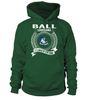 Ball, Louisiana Its Where My Story Begins T-Shirt