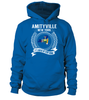Amityville, New York Its Where My Story Begins T-Shirt
