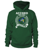 Accord, New York Its Where My Story Begins T-Shirt