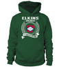 Elkins, Arkansas Its Where My Story Begins T-Shirt
