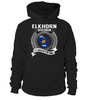 Elkhorn, Wisconsin Its Where My Story Begins T-Shirt