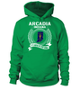 Arcadia, Indiana Its Where My Story Begins T-Shirt