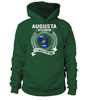 Augusta, Wisconsin Its Where My Story Begins T-Shirt